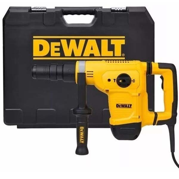 Demolition Dewalt D25811K-B1