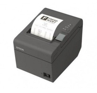 EPSON TM T82 II Ethernet