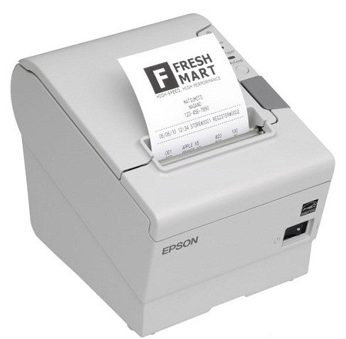 EPSON TM T88V -Ethernet  & USB