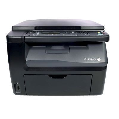 Printer Fuji Xerox DocuPrint CM115W