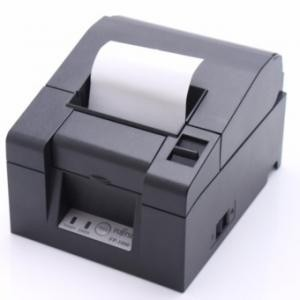 Fujitsu Thermal Printer FP-1000 - Black