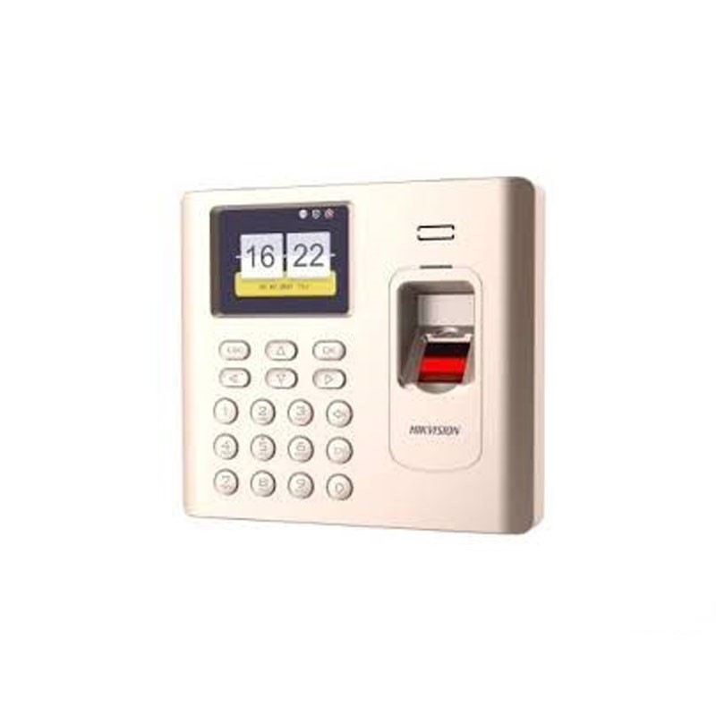 Access Control Hikvision DS-K1A802F