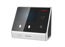 Access Control Hikvision DS-K1T605MF