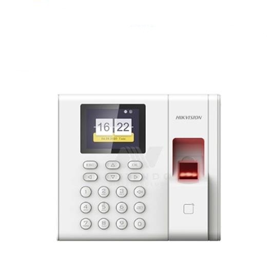 Access Control Hikvision DS-K1T8003EF