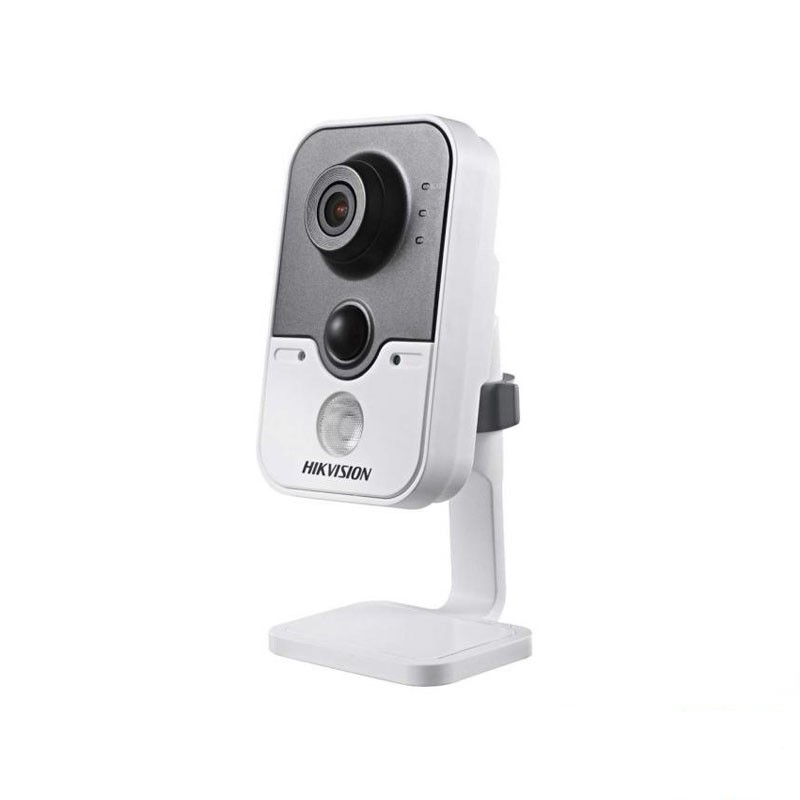 IP Camera Hikvision DS-2CD2435FWD-I (Powered by Darkfighter)