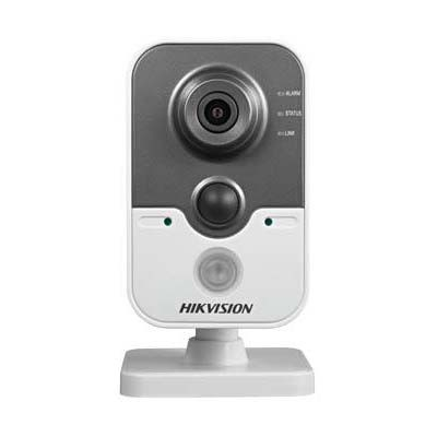 IP Camera Hikvision DS-2CD2410F