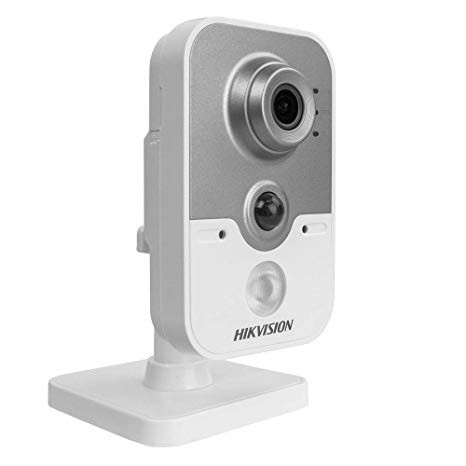 IP Camera Hikvision DS-2CD2420F-IW