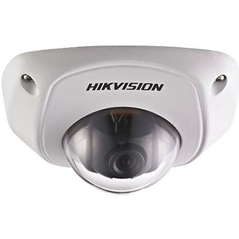 IP Camera Hikvision DS-2CD2520F