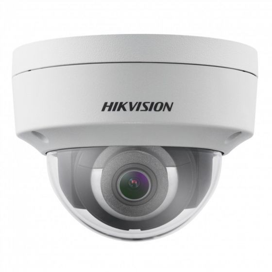 Pro IP Camera Hikvision DS-2CD2123G0-I