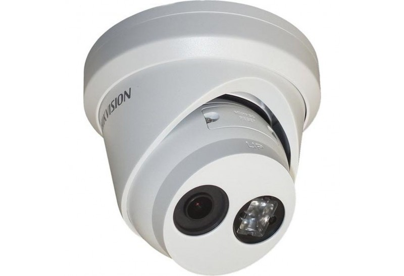 Pro IP Camera Hikvision DS-2CD2343G0-I