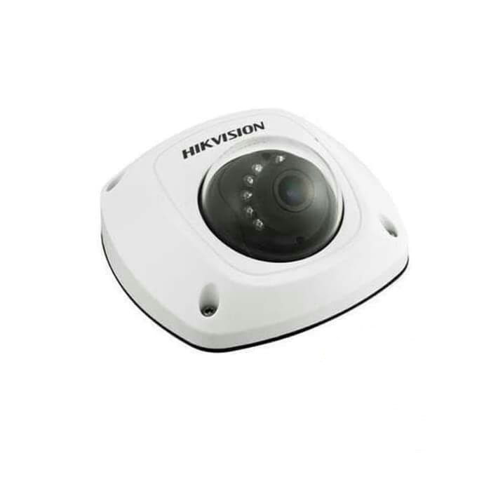 Pro IP Camera Hikvision DS-2CD2542FWD-IW