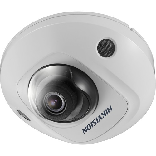 Pro IP Camera Hikvision DS-2CD2543G0-I