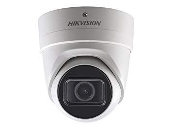 Pro IP Camera Hikvision DS-2CD2H43G0-IZS