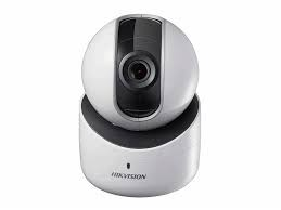 Hikvision IR Mini PT Camera DS-2CV2Q01FD-IW