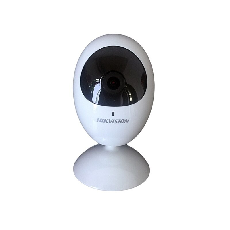 Hikvision IR Mini PT Camera DS-2CV2U01FD-IW/64GB-T