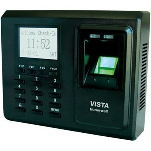 Honeywell CA-FP-100FIC Mifare Fingerprint