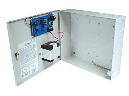 Honeywell PRO22ENC3/220 Tile-Mount Enclosure