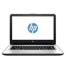 "HP 14 - AM013TU SILVER 14"" SCREEN DISPLAY"