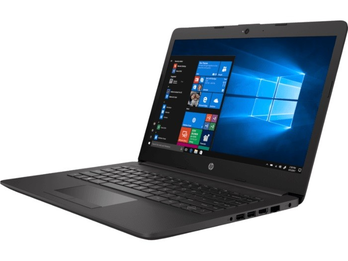 HP 240 G7 - 6MW37PA - WIN 10 SL