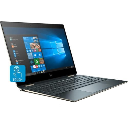 HP Spectre x360 Convertible 13-ap0055TU - 5MC08PA