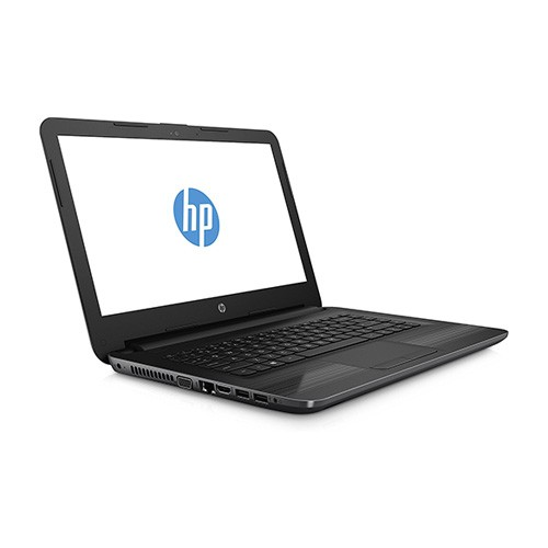 "HP 14 - AM504TU black 14"" display"