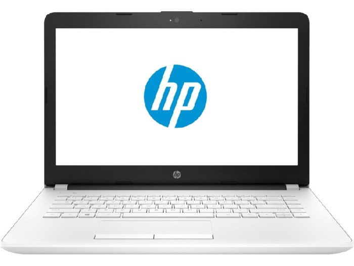 HP 14 - BS710TU White