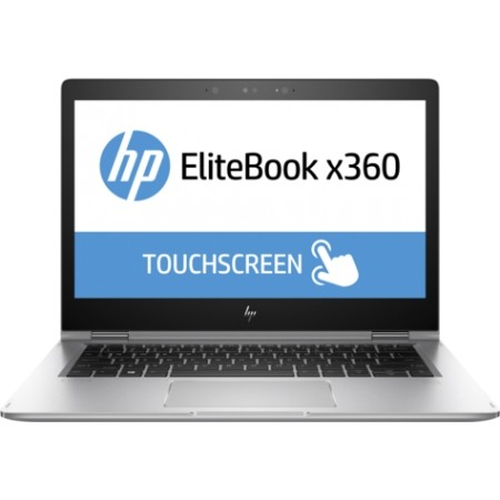 HP Elitebook X360 86PA - Core i5-7200U - Win 10 Pro - (1PM86PA/BASEA1)