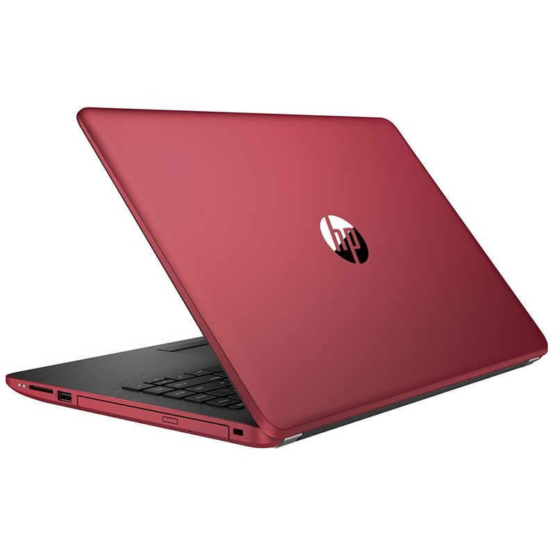 HP 14 - BS702TU Red