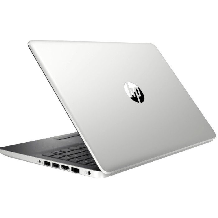 Laptop HP 14s-CF0062TU Silver