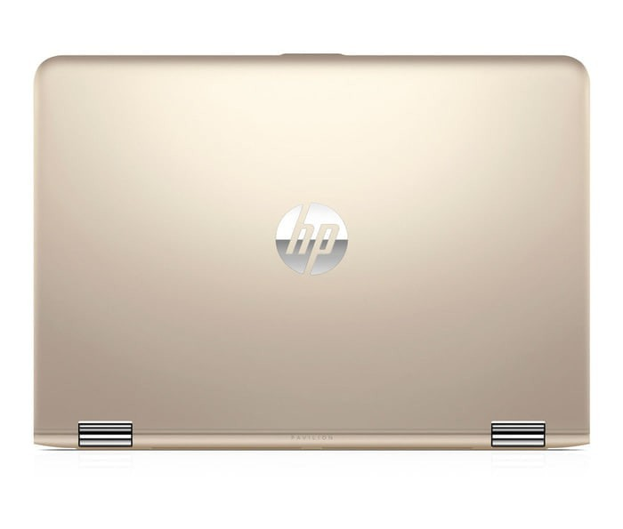 HP Pavilion x360 14-cd0042TX Gold