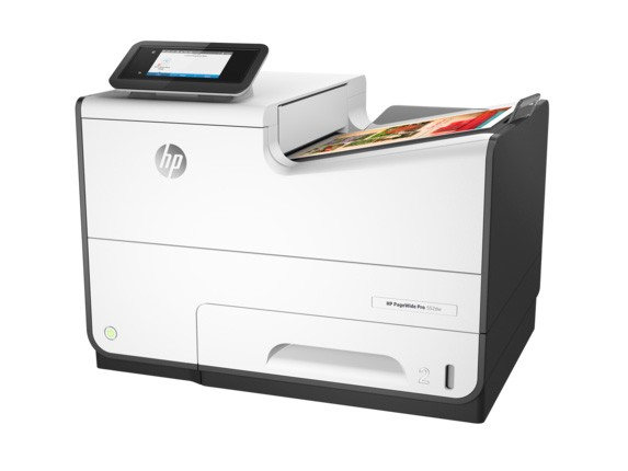 HP PageWide Pro 552dw Printer [A4 Size]