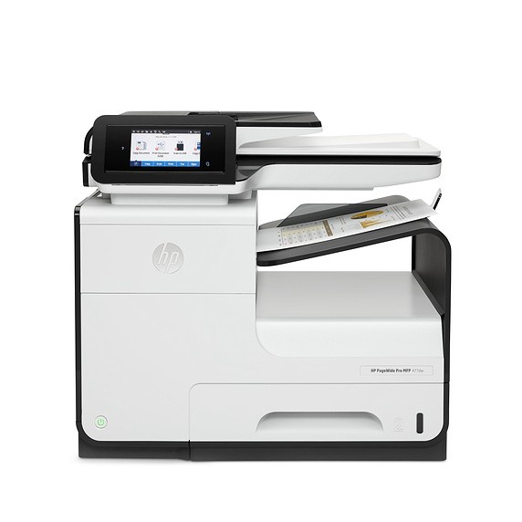 HP PageWide Pro MFP 477dw Printer [A4 Size]