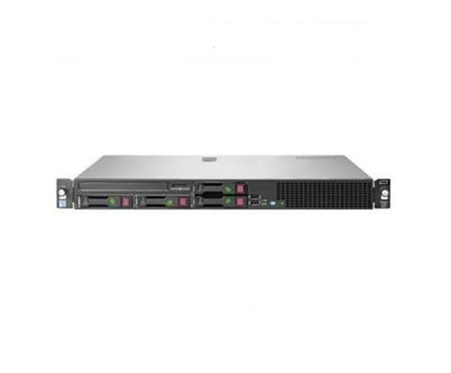 HPE ProLiant DL20 - 871430-B21