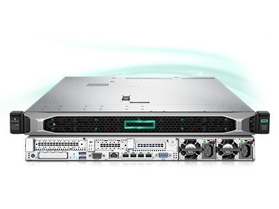 HPE ProLiant DL360 - 875845-375
