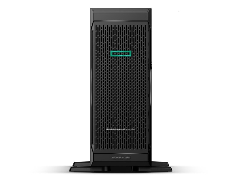 HPE ProLiant ML350 - 877621-371