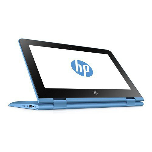 "HP Pavilion x360 11-ab007TU [Z1D98PA] - Blue 11,6"" display touch"