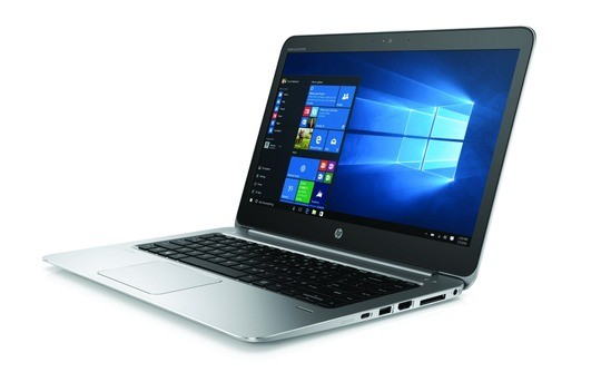 HP Elitebook Folio 1040 G3 - i7-6500U