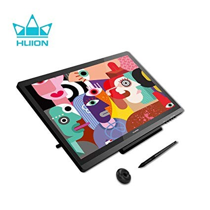 Pen Tablet Huion GT-191 v2