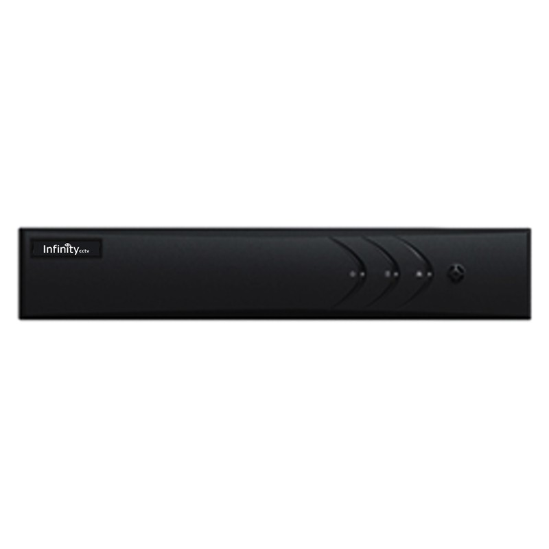 NVR Infinity NV-3516-H2/8P - 16 Channel