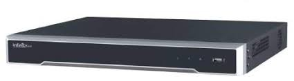 NVR Infinity NV-5716-H2 - 16 Channel