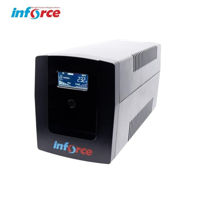 UPS INFORCE 1200 WA (1200VA)