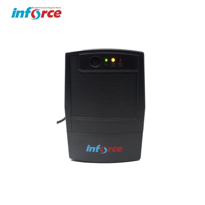 UPS INFORCE IF 600VA