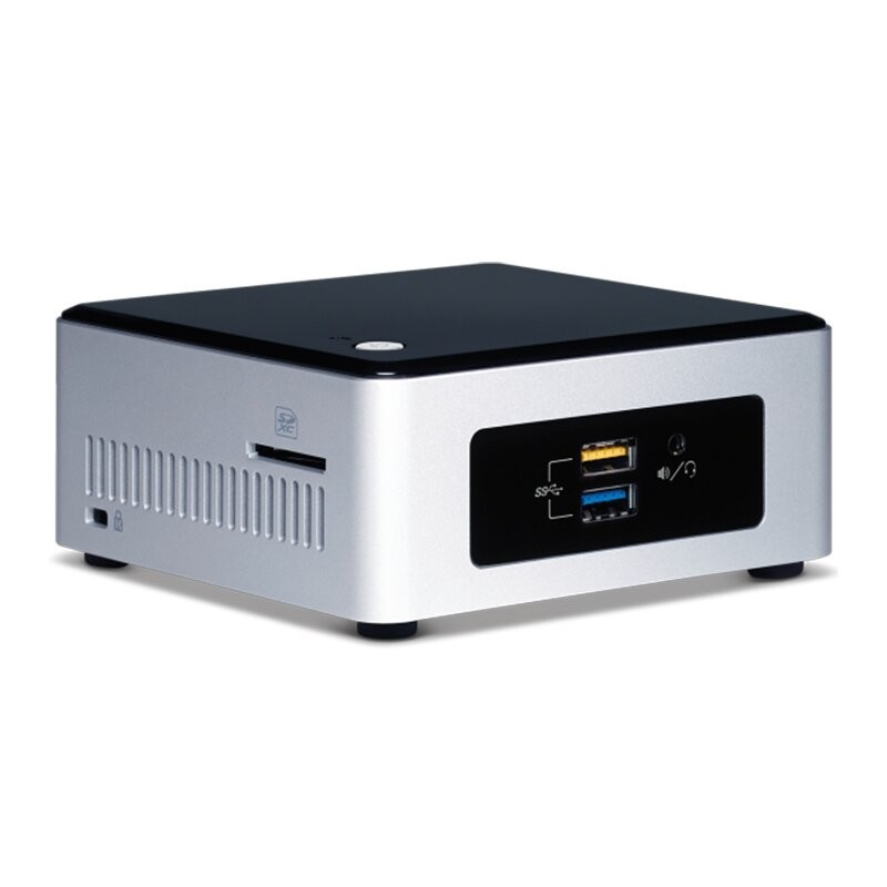 Intel NUC Mini PC NUC5CPYH-HW5