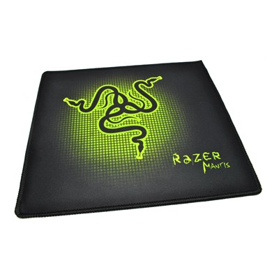 High Precision Gaming Mouse Pad Stitched Edge - Model 32