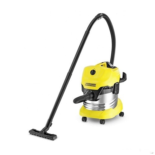 Karcher WET & DRY VACUUM CLEANERS - WD 4 PREMIUM EU-I (1.348-150.0)