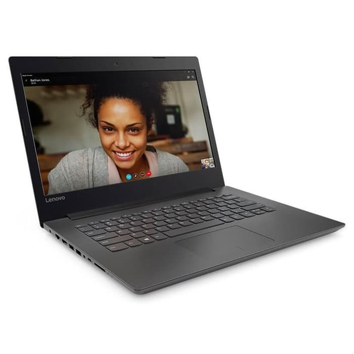 Laptop Lenovo IP130-14IKB - 3TID Black