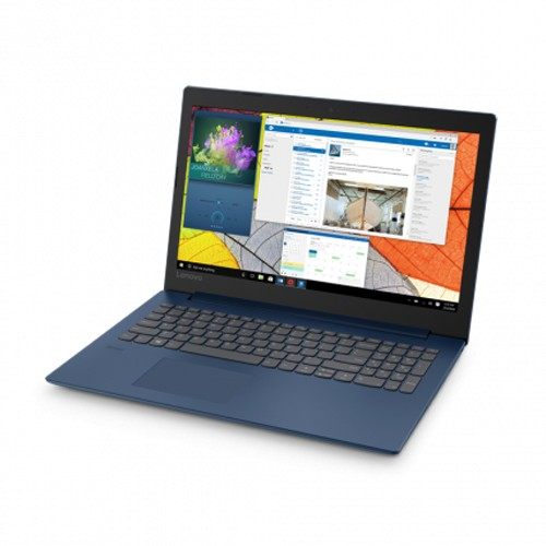 Lenovo IdeaPad 330-6QID - Blue
