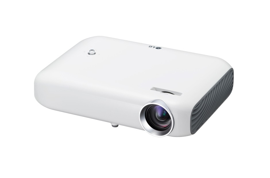 LG Projector PW-1000