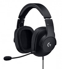 Gaming Headset Logitech G Pro (New Item)