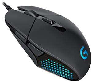 Gaming Mouse Logitech G 302 Daedalus Prime MOBA